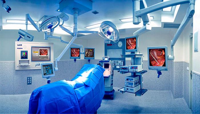 cirugía alargamiento