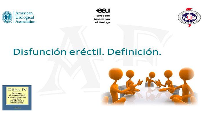definicion-disfuncion-erecti